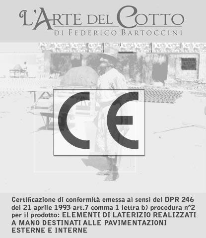 Compliance Certification - Warranties